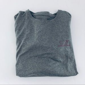 VINEYARD VINES Performance long sleeve T-shirt XS